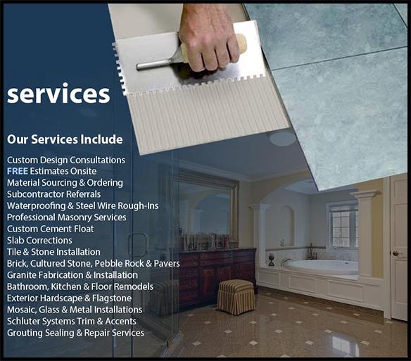 services tile stone